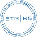 Saf-T-Gard International, Inc. logo