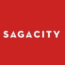 SagaCity Media, Inc. logo