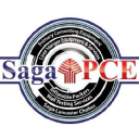 Saga-PCE Pte Ltd logo