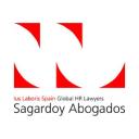 Sagardoy Abogados logo