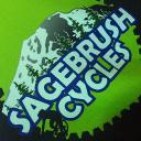 Sagebrush Cycles logo