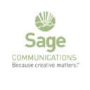 Sage Communications Group logo