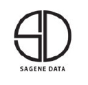 Sagene Data AS logo