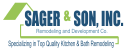 Sager and Son Inc logo