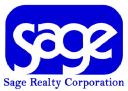 Sage Realty logo icon