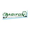 Sagifon Technologies logo
