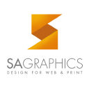 SAGraphics Ltd logo