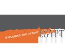 Sahara Egypt Travel logo
