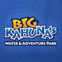 Sahara Sam's Oasis Indoor and Outdoor Water Park logo