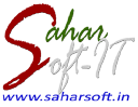 SaharSoft-IT logo