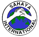 Sahaya International.eu logo