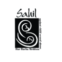 Sahil (against child sexual abuse) logo