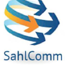 Sahl Communications Inc. logo