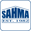 SAHMA (Southeastern Affordable Housing Management Association) logo