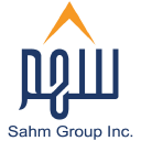 Sahm Group Inc. logo