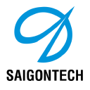 SaigonTech - Saigon Institute of Technology logo