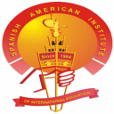 SAIIE - Spanish American Institute of International Education logo