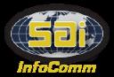 SAI InfoComm LLC logo
