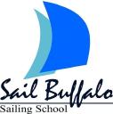 Sail Buffalo-Ship Ahoy! Sailing School logo