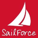 SailForce - sailingevents logo