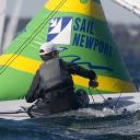 Sail Newport logo icon