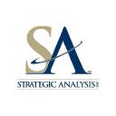 Strategic Analysis, Inc. logo
