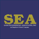 Sain Engineering Associates Inc. logo