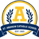 Saint Andrew School Company Logo