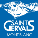 Saint Gervais logo icon