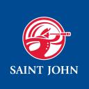 Saint John logo icon