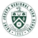 Saint Joseph Regional High School logo