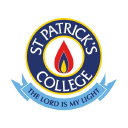 Saint Patrick's College logo