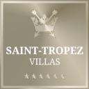 Saint Tropez Villas logo