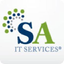 SA IT Services logo