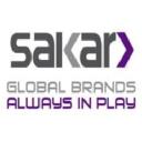 Sakar International logo