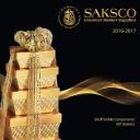 SAKSCO Gourmet Basket Supplies logo