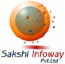Sakshi Infoway Pvt. Ltd. logo