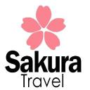 Sakura Travel Egypt logo