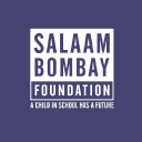 Salaam Bombay Foundation logo