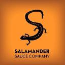 Salamander Sauce Company logo