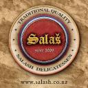 Salash Ltd logo