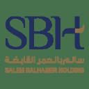Salem Balhamer Group. logo
