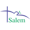 Salem Lutheran Church and School logo