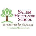 Salem Montessori School logo