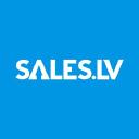 Sales.lv logo