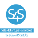 Sales4StartUps Education logo