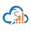 SalesBabu CRM logo