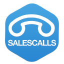 SalesCalls Application logo