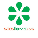 Salesflower logo icon