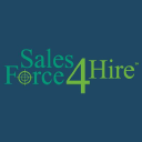 Sales Force4 Hire logo icon